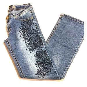 Vintage South Pole jeans